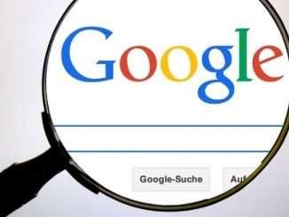 Optimizacija spletne strani za iskalnik Google