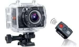 kamera-šport