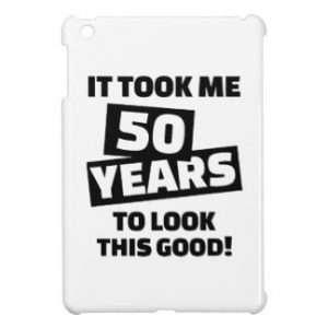 Darilo za 50 let