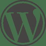 Program za izdelavo spletnih strani WordPress