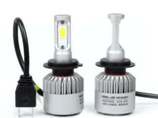 H7 LED žarnice