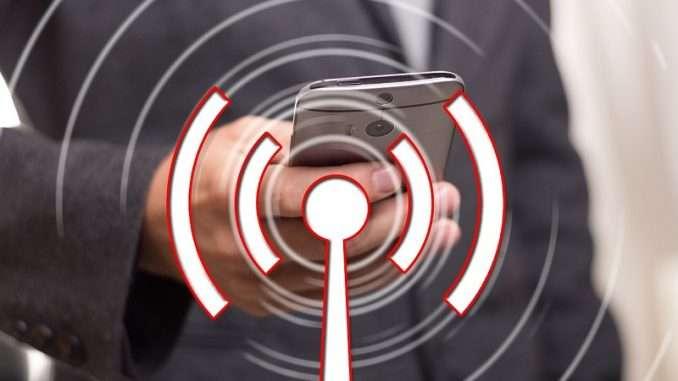 Javne Wi-fi točke