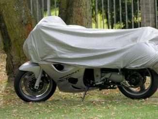 Pokrivalo za motor