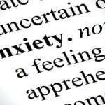 Anksioznost in duševno zdravje