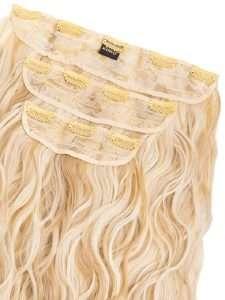 Lasni podaljški iz pravih las so izredno kakovostni