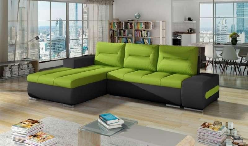 Sedežne garniture in oblazinjeno pohištvo