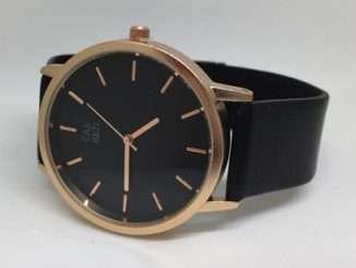 Barva je izjemno pomemben dejavnik pri izbiri moške ure