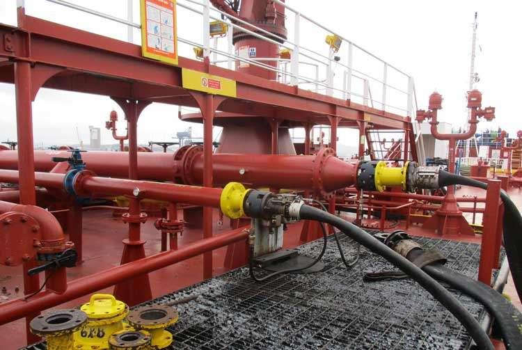 Nadzor goriva