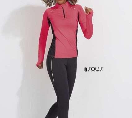 Športna oblačila, ki dihajo, so pomembna za vse tekače in druge intenzivne športe.