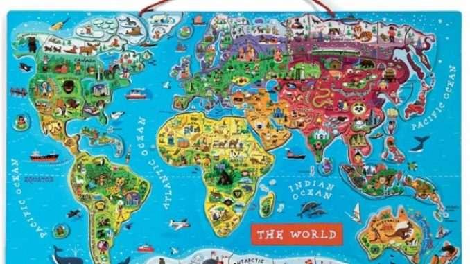 Miselne igre omogočijo našemu otroku lažje učenje v šoli in doma