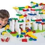 Kompleti za sestavljanje Hubelino za  razvoj otrokove motorike