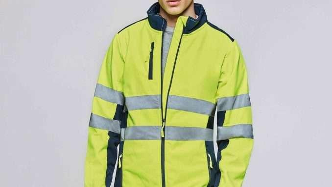 Delovna oblačila izjemno dobro poskrbijo za varnost in zaščito pri delu