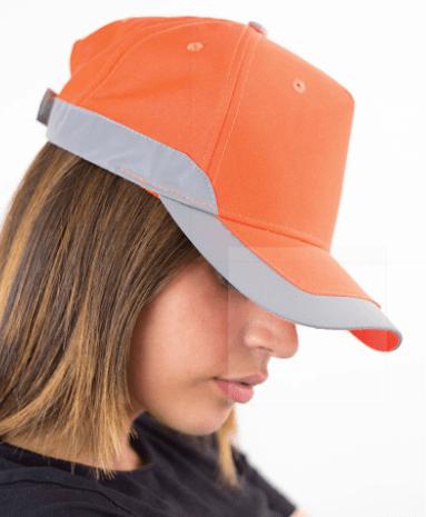 Delovna oblačila - kapa