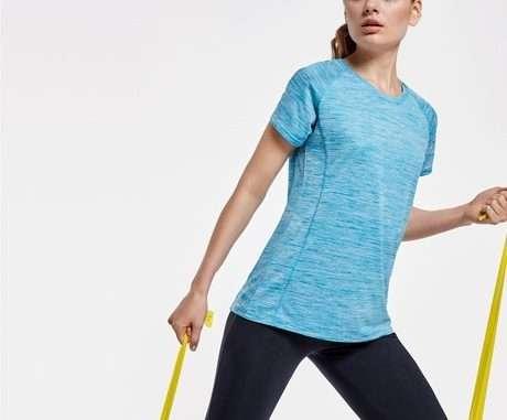 Športna oblačila za aerobiko